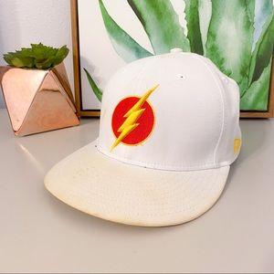 DC Comics FLASH⚡️ Cap